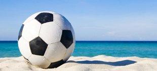 Apoya el Mundial de Fútbol