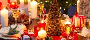 Tu y los preparativos de Navidad