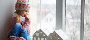¡Ocupar a tus hijos este invierno!