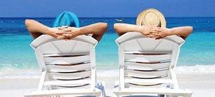 ¡Descubre con quién tienes que tratar de vacaciones!