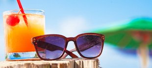 Relajarte en las vacaciones