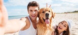 Tu selfie: reflejo de tu personalidad
