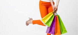 ¡Adicto a las compras!